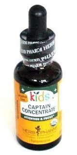 Herb Pharm Kids